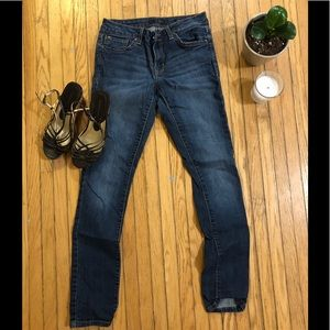 Jessica Simpson jeans straight leg size 27